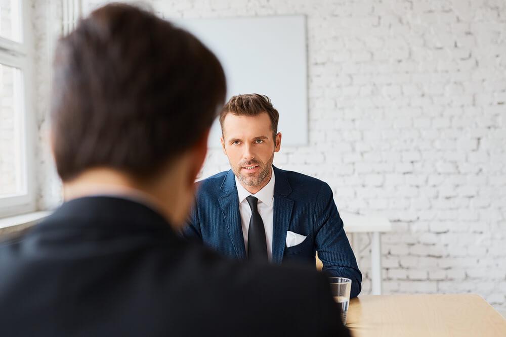 破産管財人との面談時の心構え