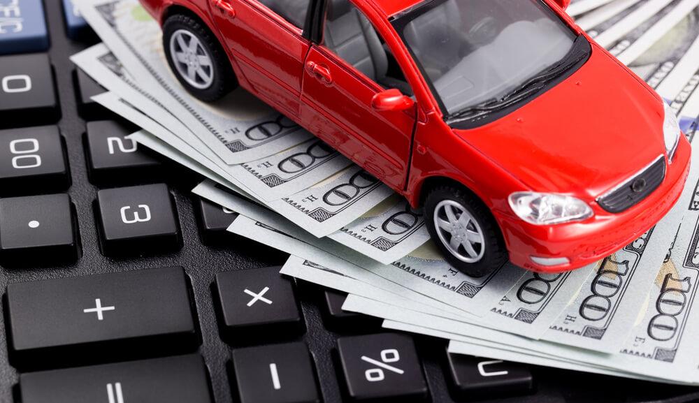自動車ローンの負担を軽減させる方法
