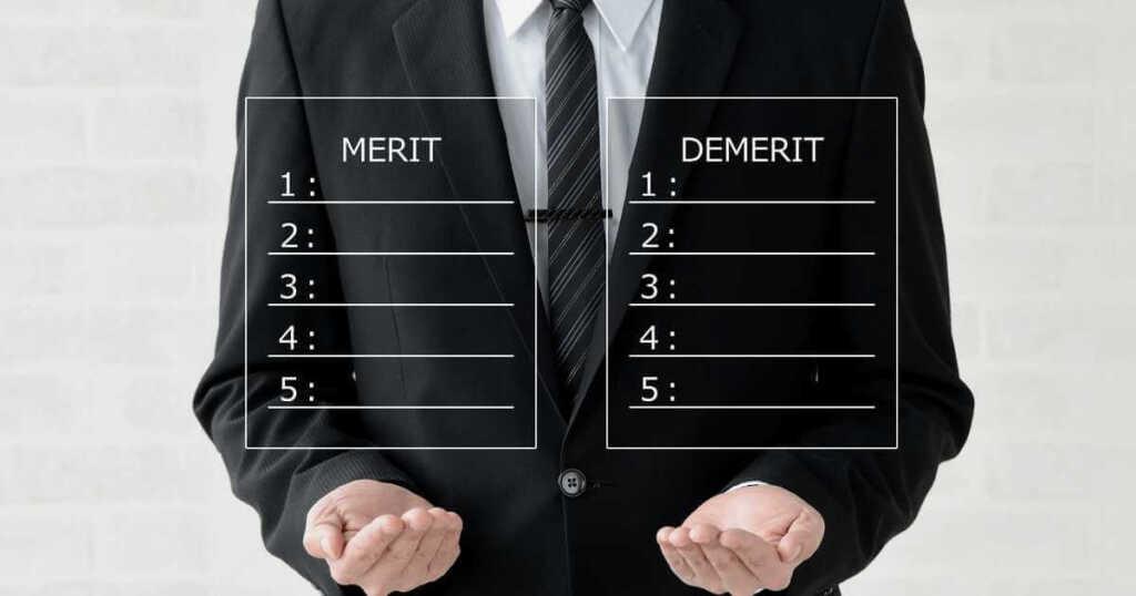 自力では脱出できないときの解決方法~債務整理で解決するメリット・デメリット
