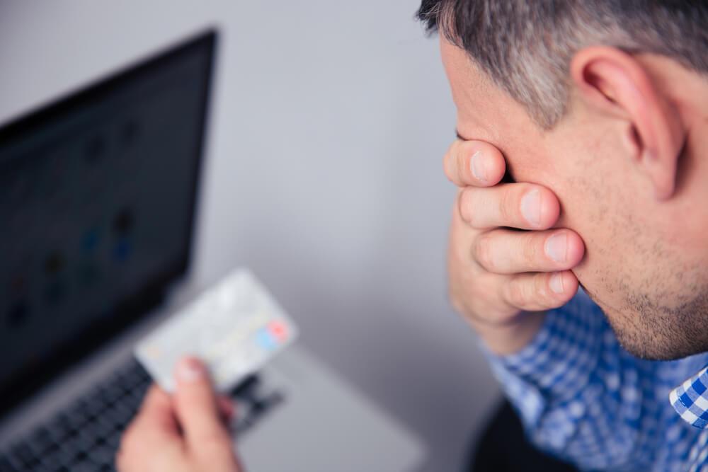 カードローンで自己破産する人が増えている背景