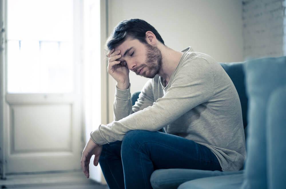 介護疲れの体験談