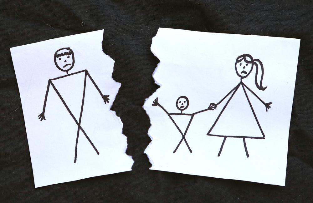産後クライシスの離婚率