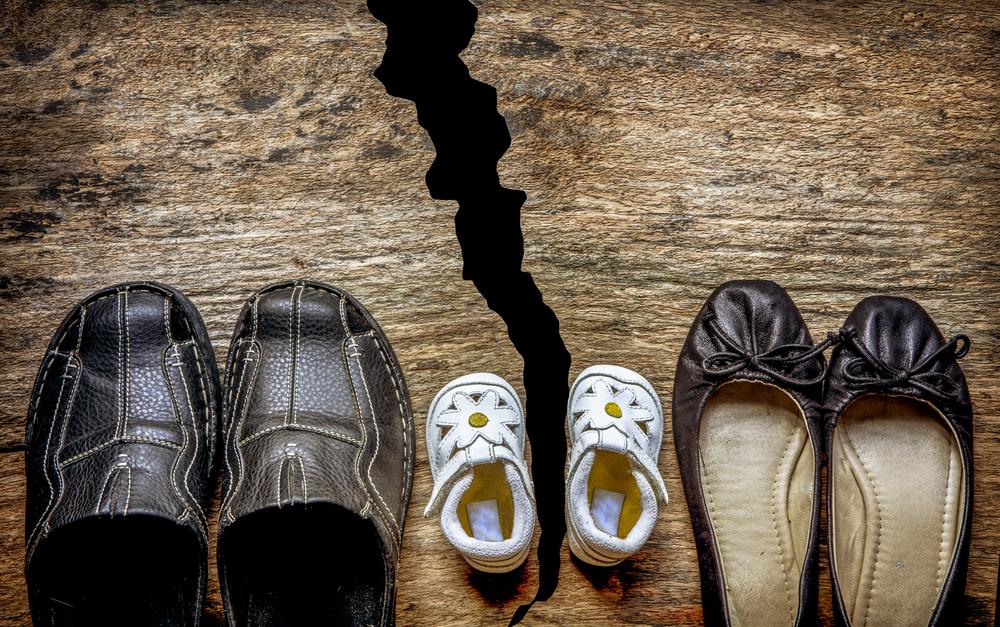 産後クライシスは離婚すべき?離婚すると後悔するケース