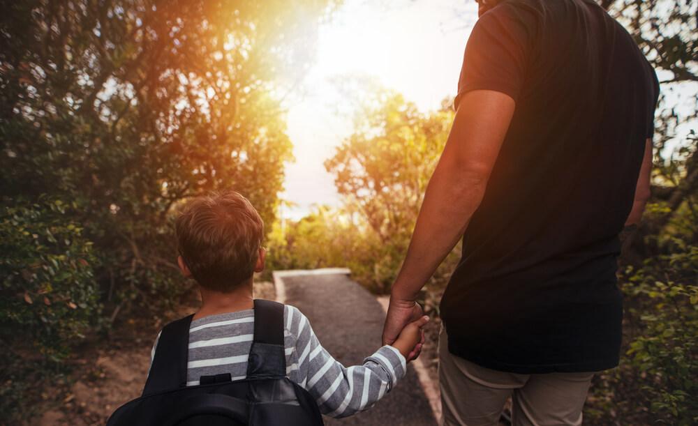 親権を決める前に子供を連れ去られたときの対処法