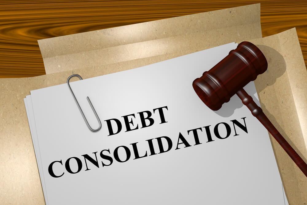 債務整理とは?自己破産との違い