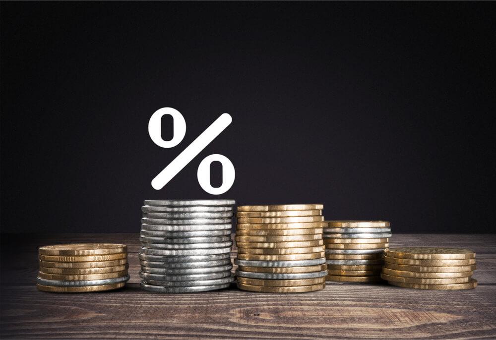 法定利率はひとまず3% 3年ごとに見直しへ