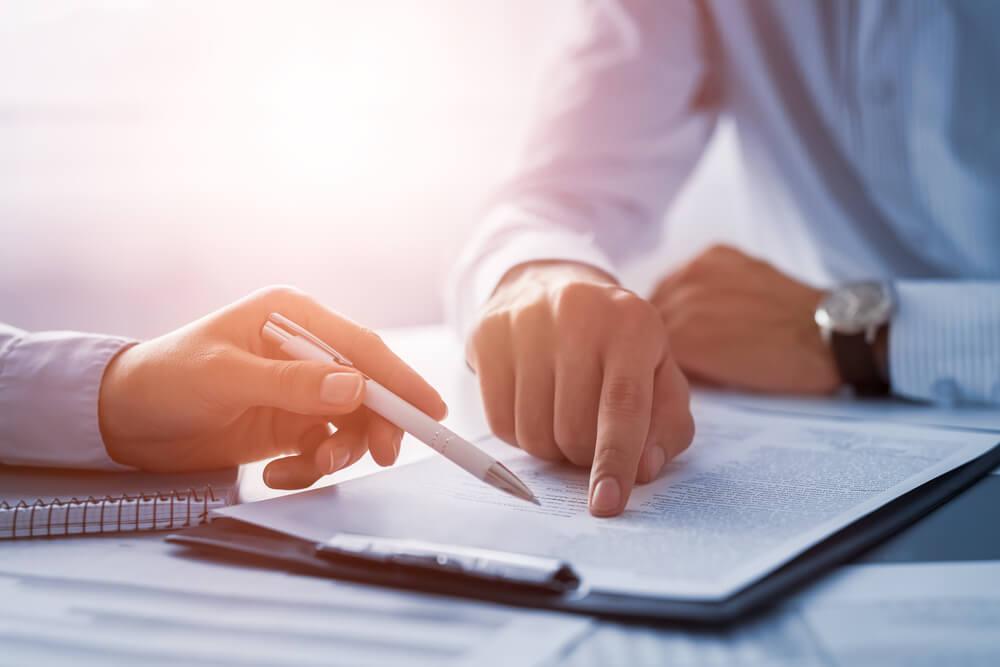 個人根保証契約では極度額を定める必要があります