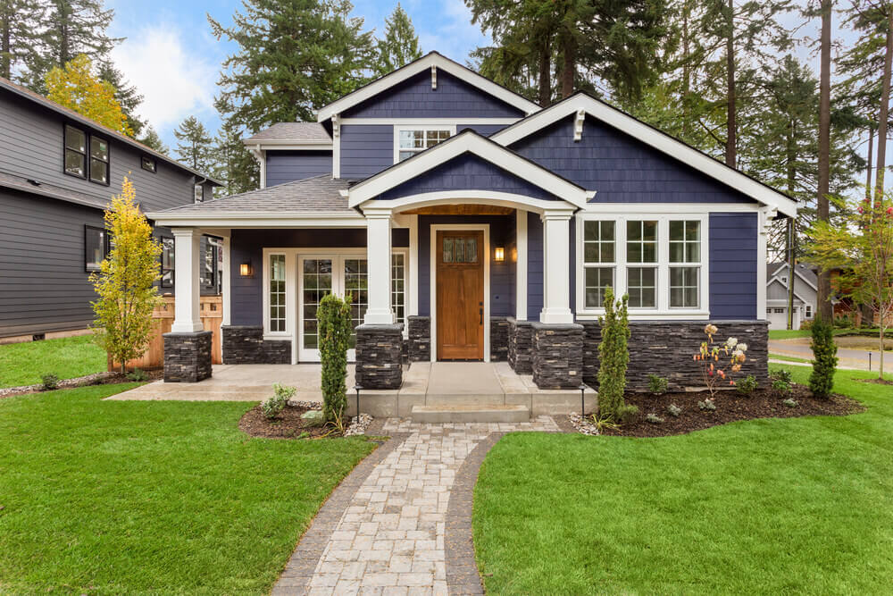 家を建てるという選択