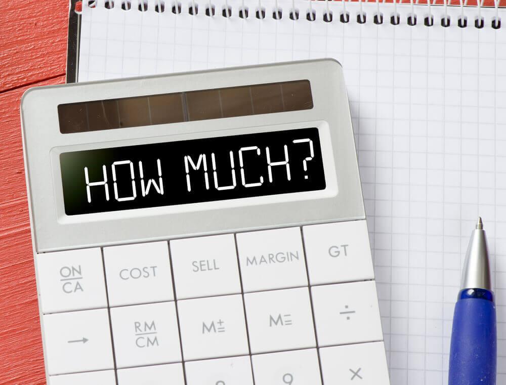 別居中の生活費は毎月いくらもらえる?