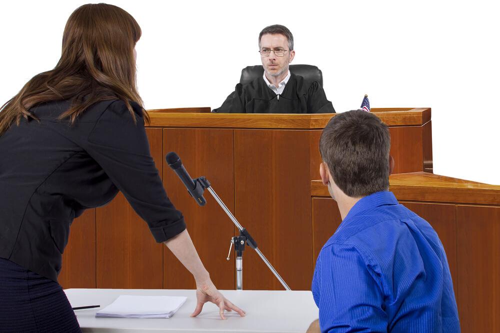 刑事裁判とは?