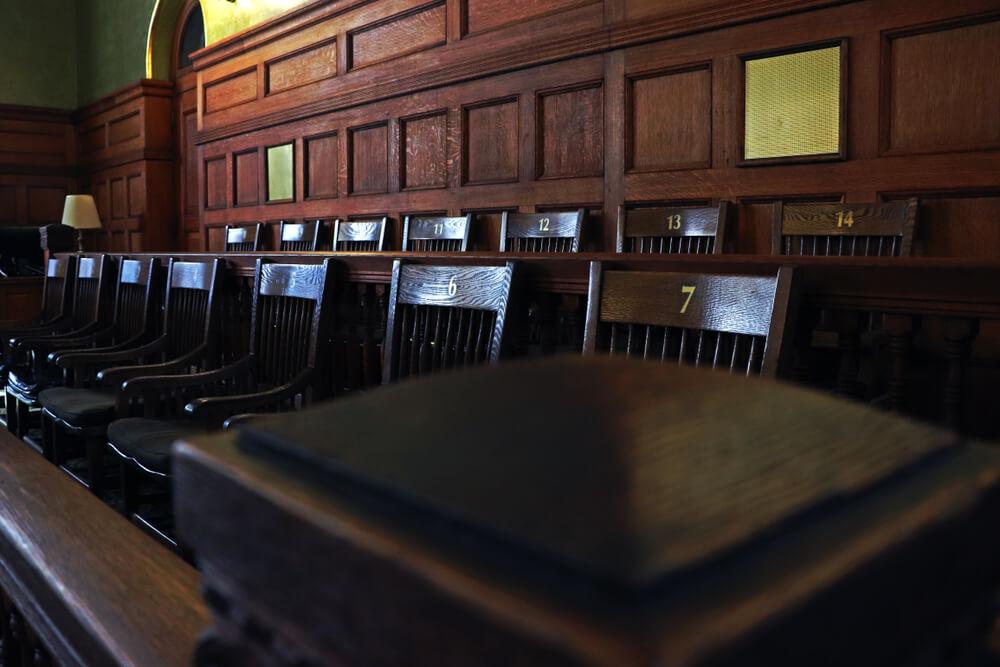 刑事裁判の流れ