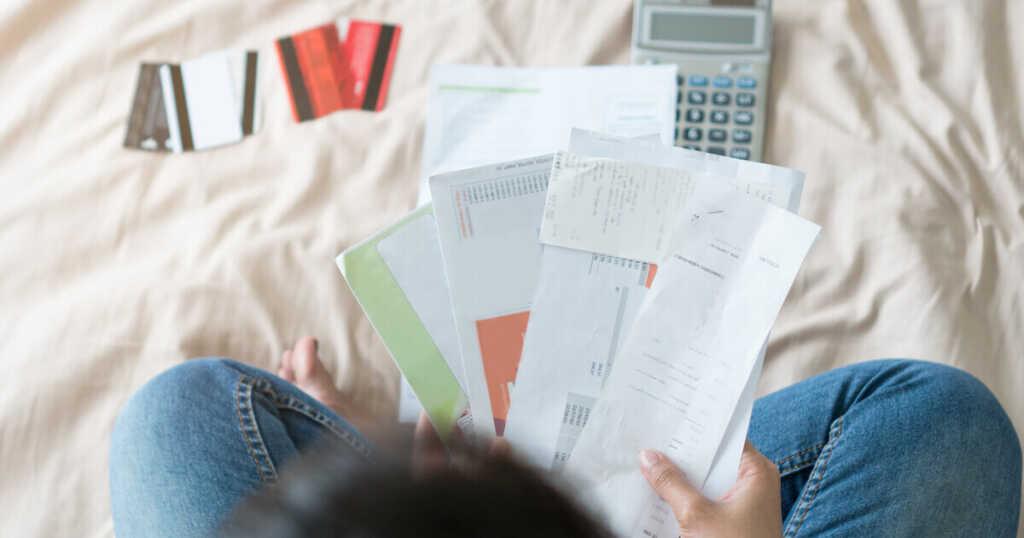 借金300万円を任意整理した場合|カードローンと債務整理