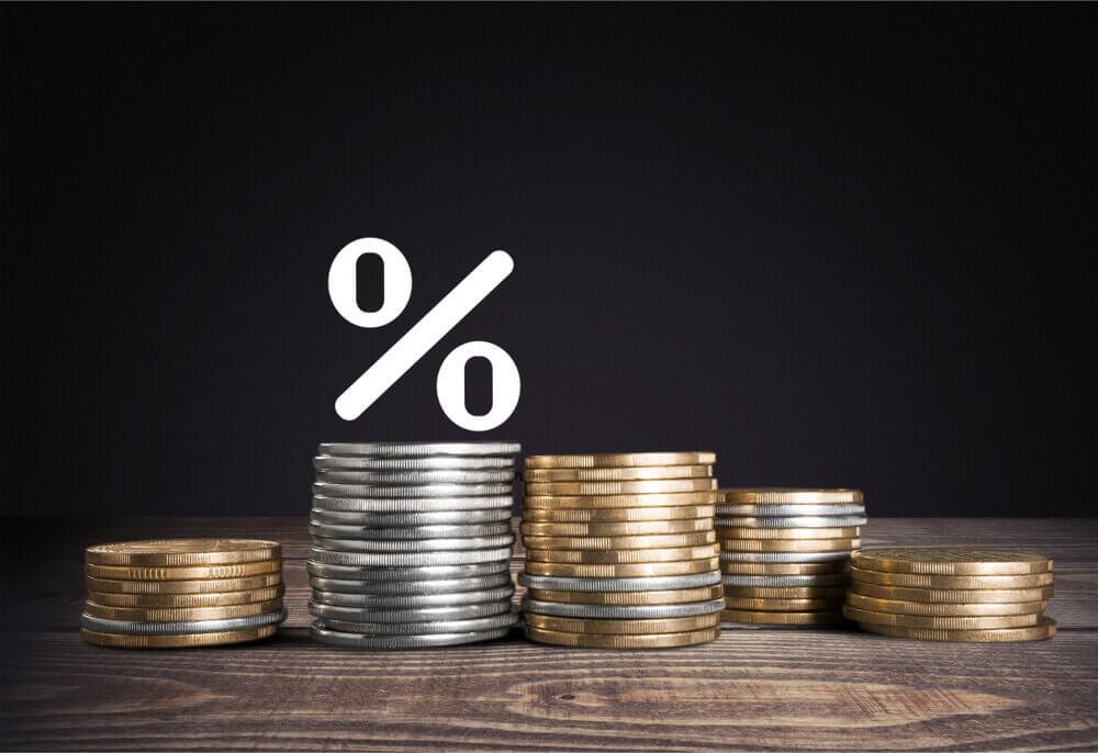 金利とは?借金と金利について