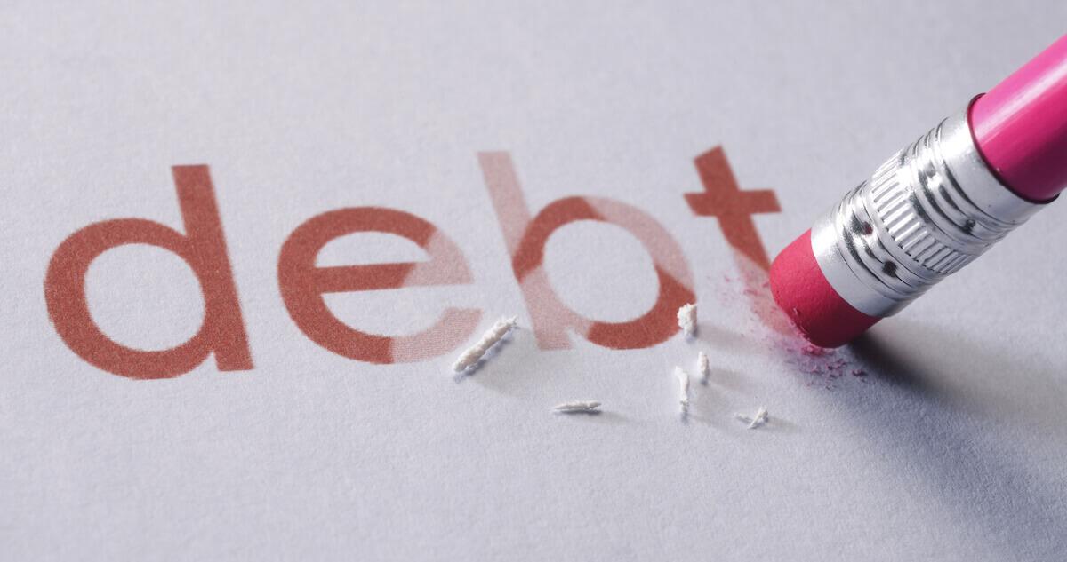 借金生活から脱出するための「債務整理」とは
