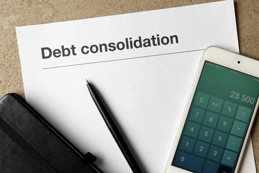借金一本化ができない!そんな時は債務整理を検討しよう