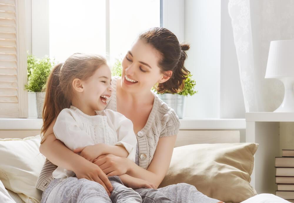 離婚が子供に与える良い影響は?