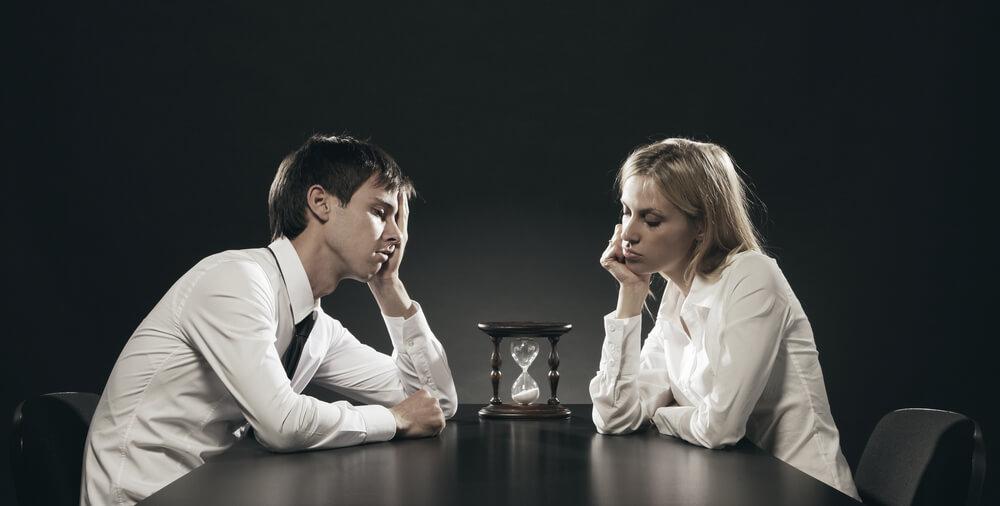 離婚が子供に悪影響を与えないために|適切な離婚のタイミングは?