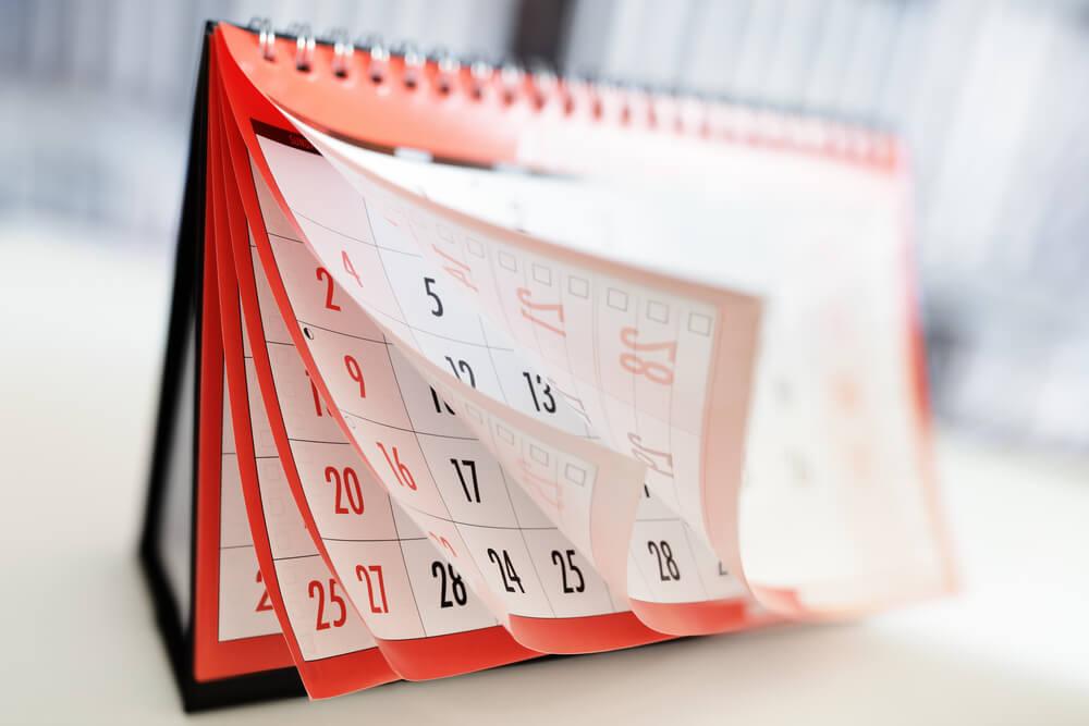 郵送で離婚届を提出した場合はいつ離婚したことになる?