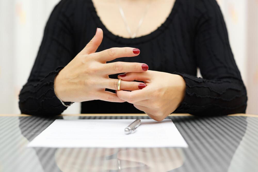 離婚届を提出するタイミング