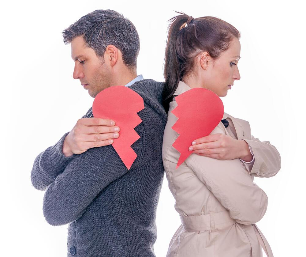離婚率が高い結婚パターンとその回避方法