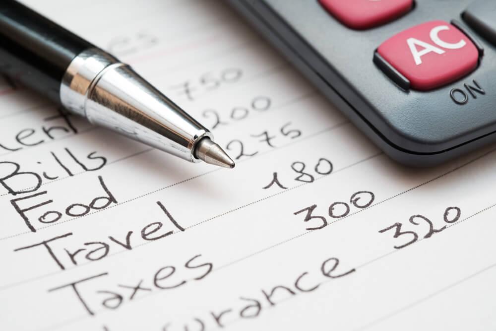 家庭内別居時の生活費の請求方法