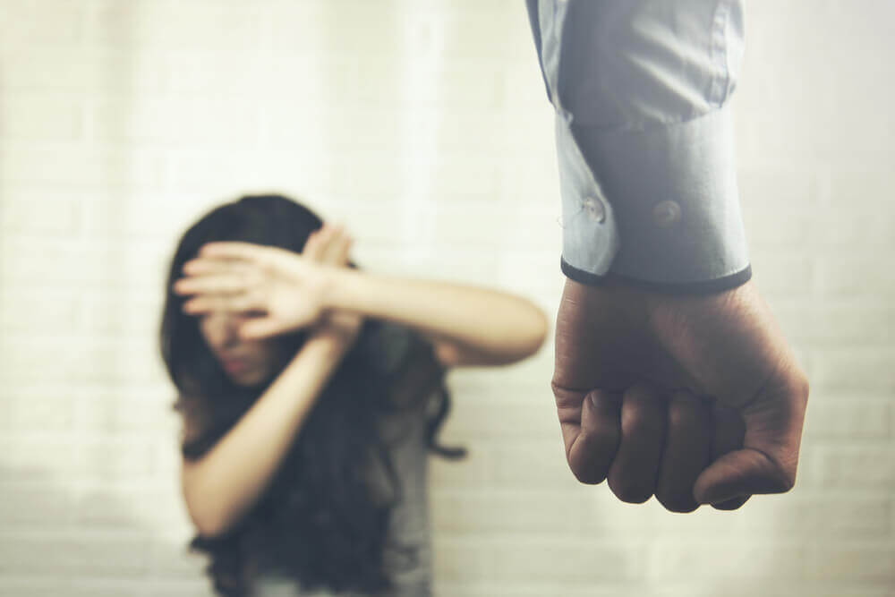 家庭内暴力とは?