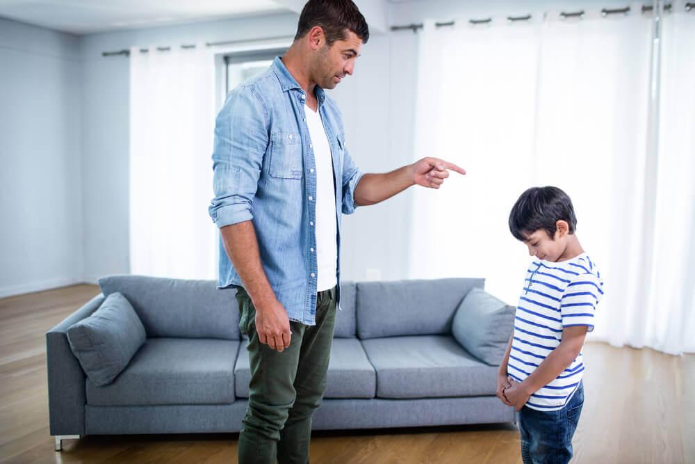 教育虐待をする親の特徴