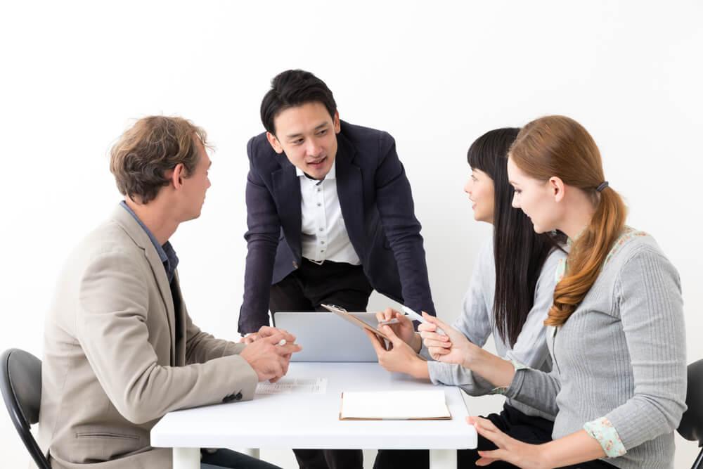 外国人雇用をするにあたり事業主が努めるべきこと|外国人雇用の管理方法