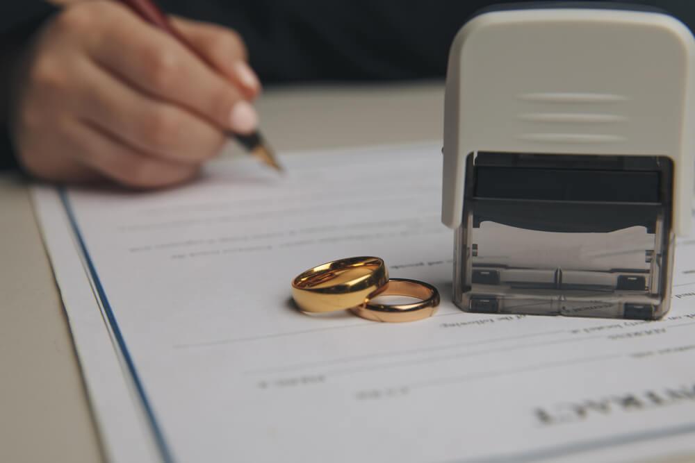 婚約破棄を理由に慰謝料請求が認められる場合とは