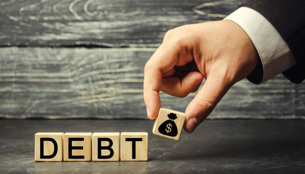 友達からの借金は金融機関からの借金と何が違うのか?
