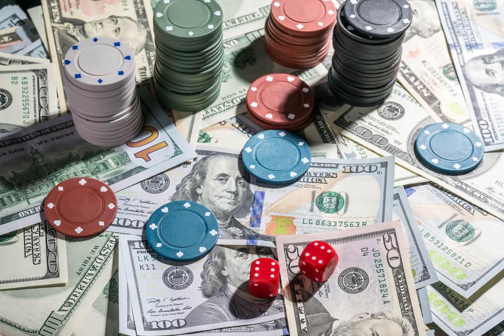夫がギャンブルのために借金を作った場合