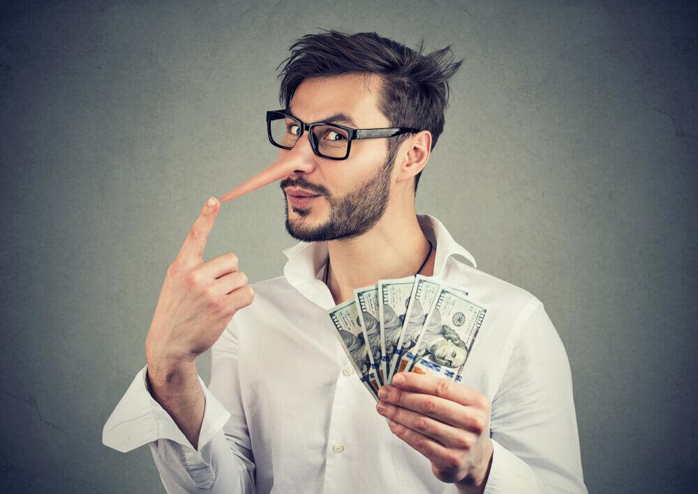 グレーゾーン金利と過払い金