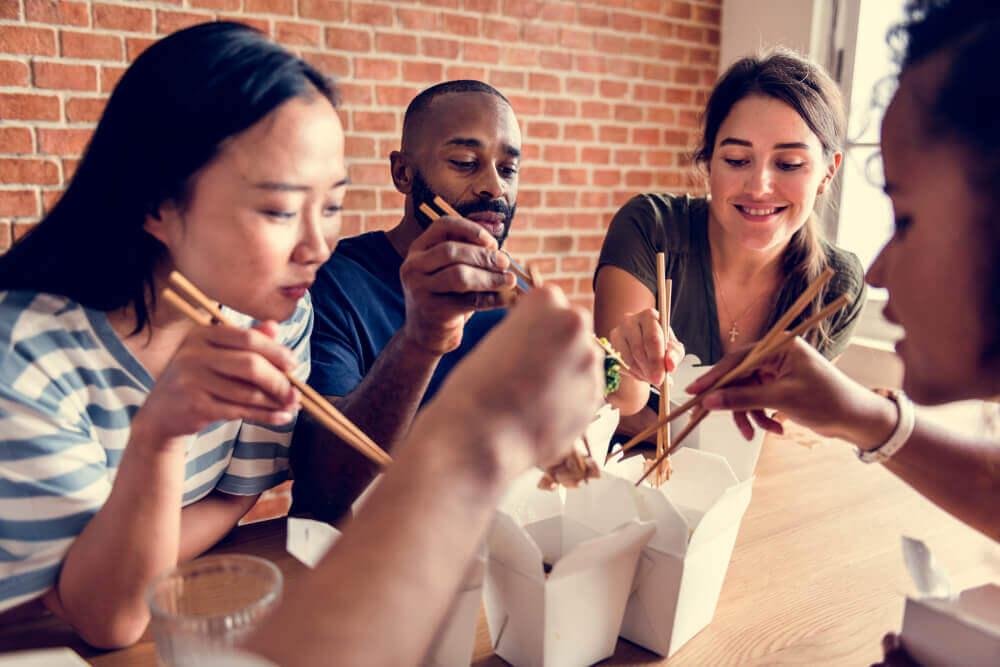 文化交流タイプ(家主居住型)の民泊の注意点