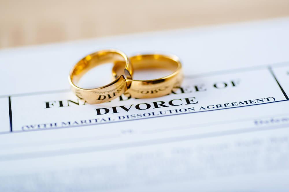 離婚届の書き方|事前に準備しておくべきこと