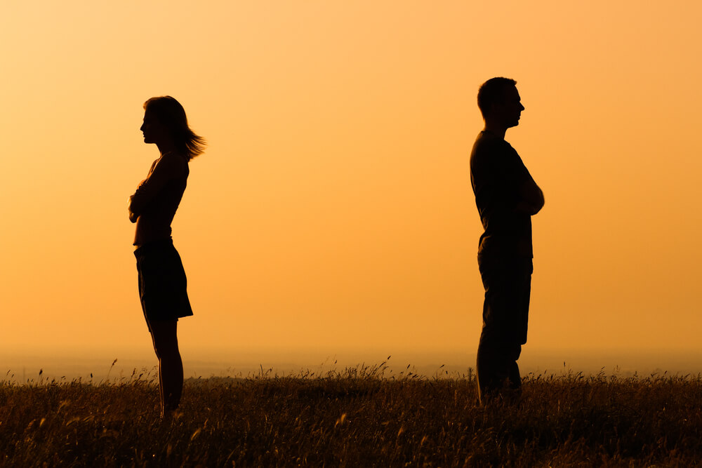 国際結婚で離婚する場合の注意点