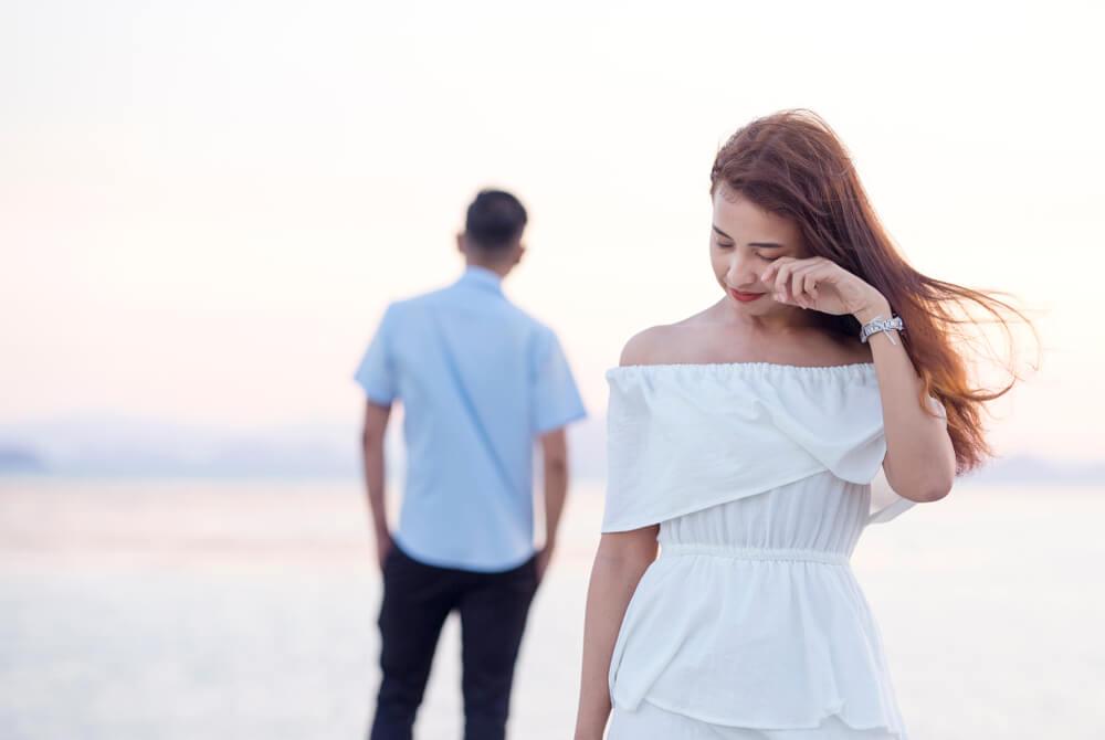国際結婚の離婚理由・原因
