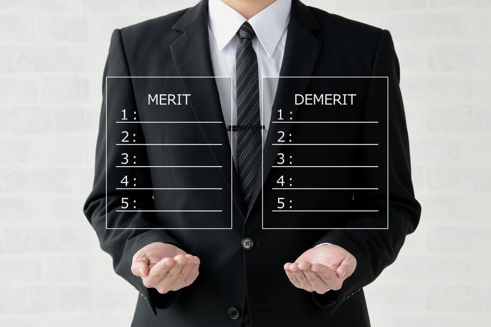 現物出資で会社を設立するミリョクとリスク