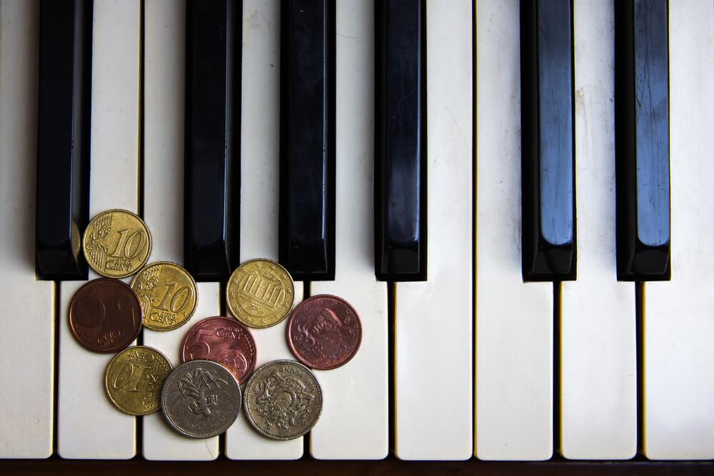 JASRACの楽曲利用料徴収|音楽教室の見解