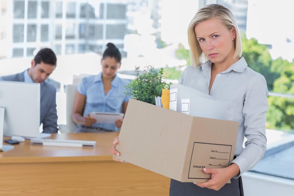 整理解雇とはそもそもなに?他の解雇とは違う?