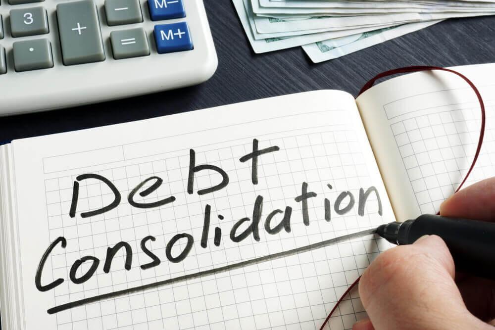 借金があるなら債務整理をする