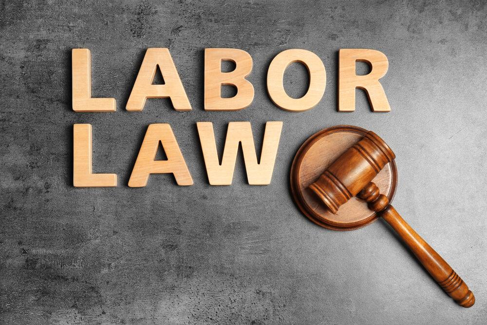 長時間労働にまつわる法律について