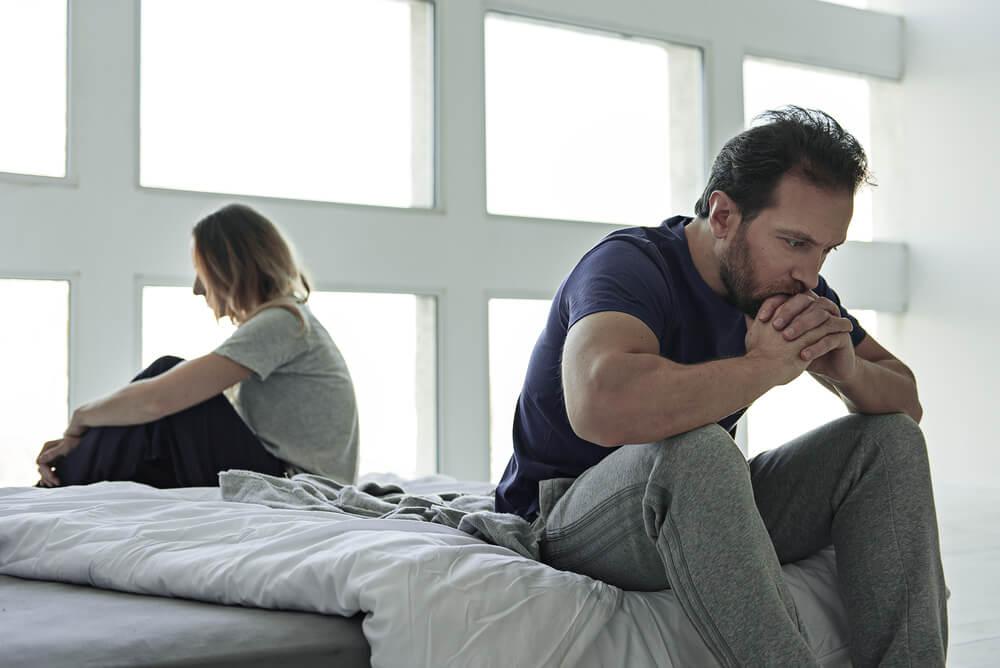 夫や旦那とマタニティブルー離婚を避けるために知っておきたい3つのこと