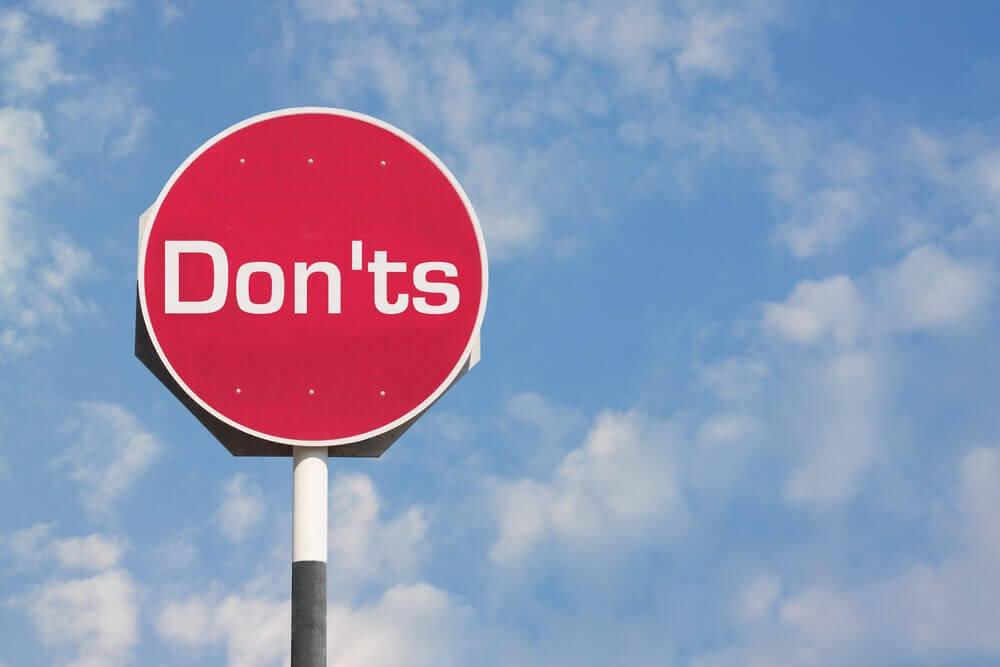 サラ金の取り立ては法律で規制されている|禁止行為
