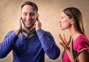 モラハラ行為の8つの原因と7つの対処法