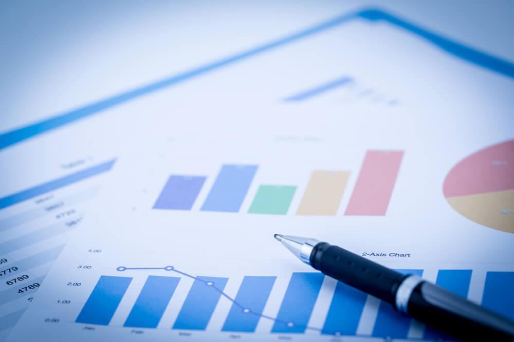 統計から見る1人あたりの多重債務者の金額の傾向