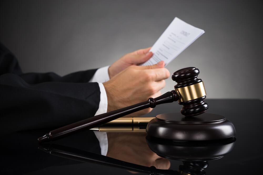 最高裁判所の裁判官全員で審理する超重要案件に発展