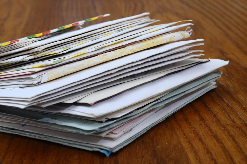 接見禁止されていても手紙を送ったり差し入れしたりは可能