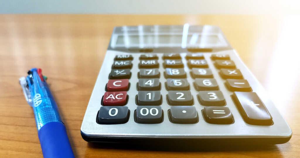 過払い金返還請求における「費用」の考え方