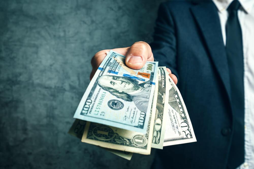 過払い金の成功報酬の具体的計算例