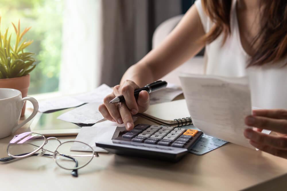 過払い金を請求する方法